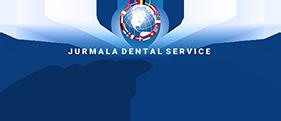 Jurmala Dental Service Logo