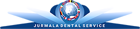 Jurmala Dental Service Логотип
